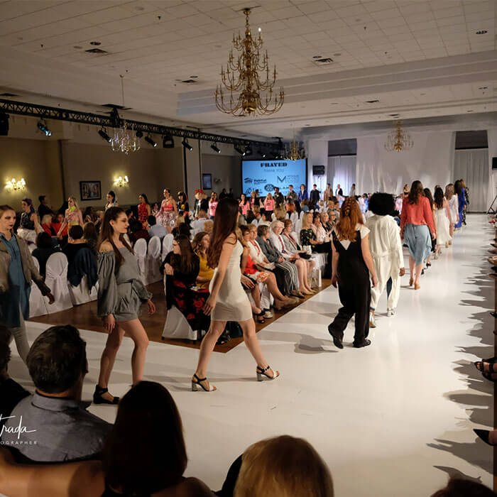Fashion Shows / Event productions