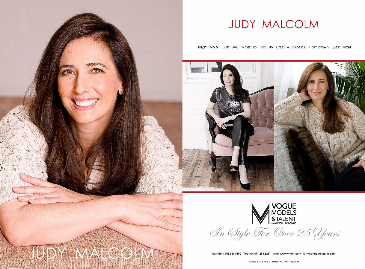 Judy Malcolm Judy Malcolm new photo